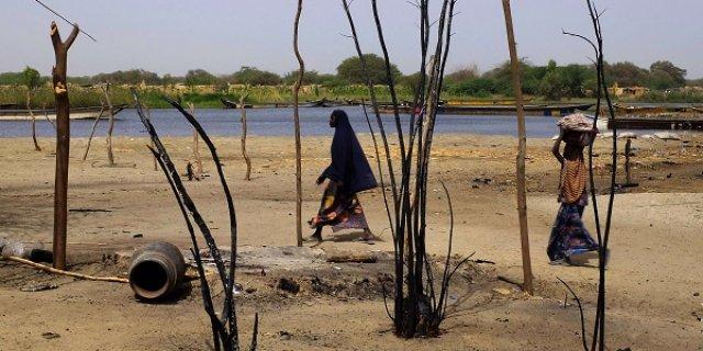 International : 22,6 millions d'euros pour assurer la stabilité et la sécurité dans la région du Sahel et du lac Tchad