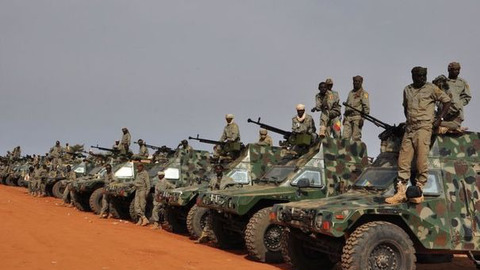 Armée : le Tchad classé 87e puissance militaire au plan mondial