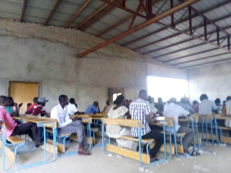 """Tchad : 13% des établissements privés d'enseignement supérieur jugés de """"très mauvaise qualité"""""""