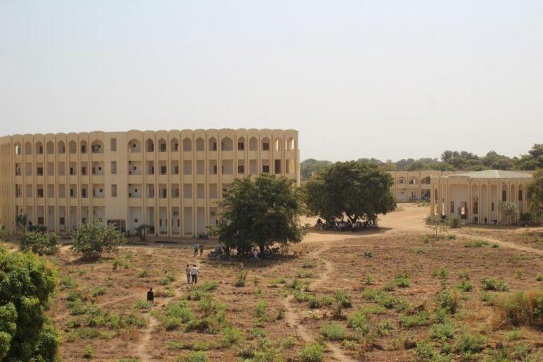 Tchad: A qui profitent les œuvres universitaires?