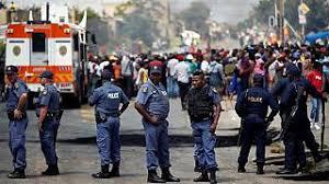 Afrique du Sud : aucun Tchadien n'a été victime des violences xénophobes