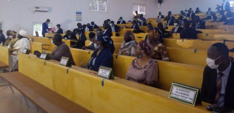 Tchad : les énarques outillés sur le savoir-vivre