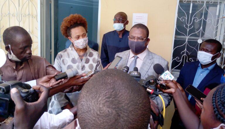 Tchad: les Etats-Unis apprécient les premiers pas de la CNDH