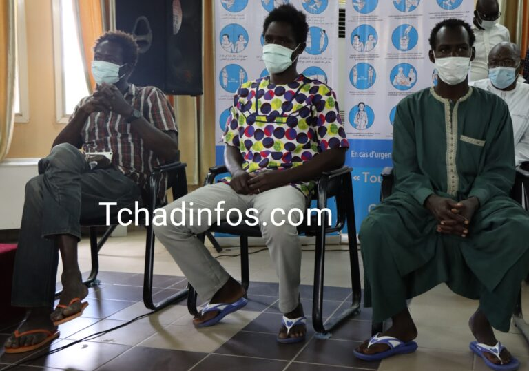 Tchad: les ex-otages de Boko haram seront pris en charge aussi longtemps que possible