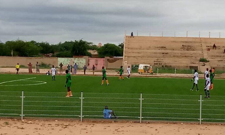 Football : le championnat national U-17  débute à Abéché