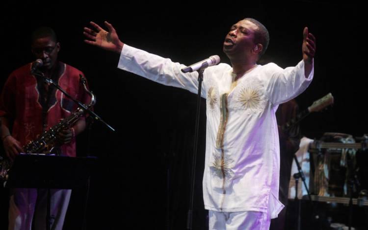 Sénégal : Youssou Ndour annonce une pause de sa carrière musicale