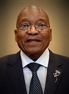 Afrique du Sud : l'ex-président Jacob Zuma comparaît ce lundi devant la justice pour corruption