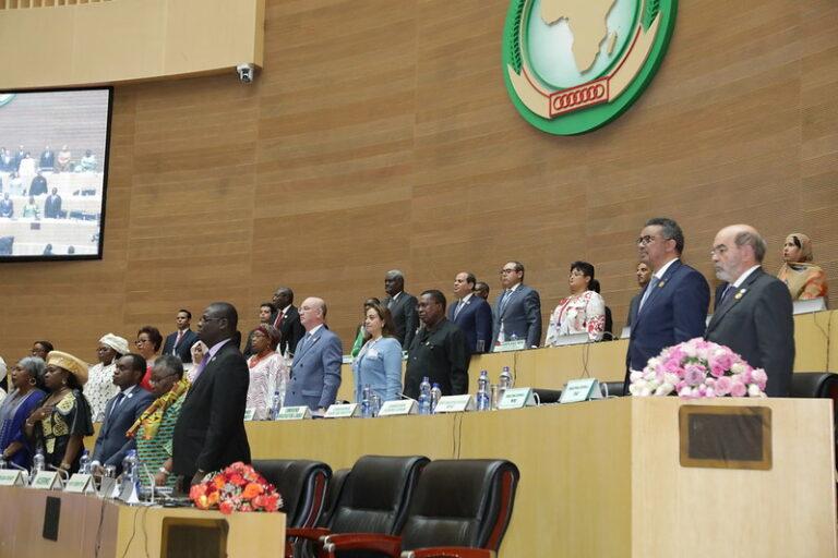 Tchad : voici les 20 conditions d'accompagnement de la transition par l'Union africaine
