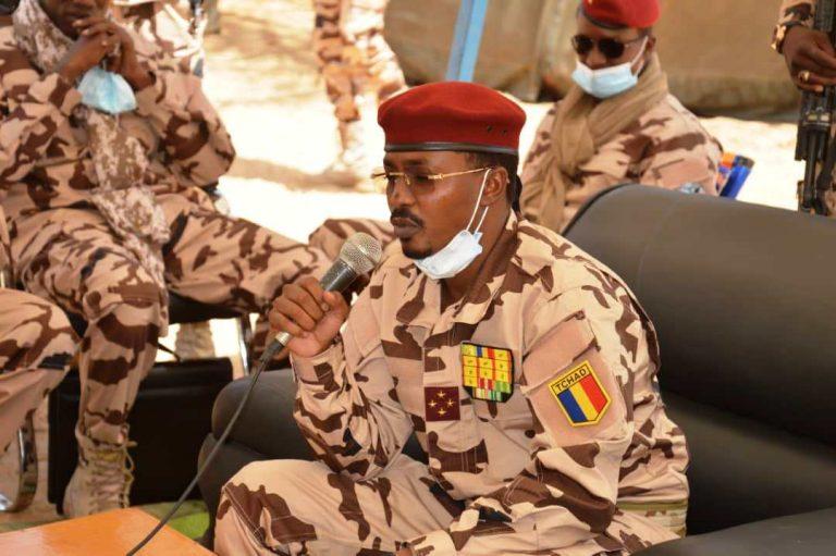 Tchad : l'essentiel du message de Mahamat Idriss Deby au contingent tchadien au Niger