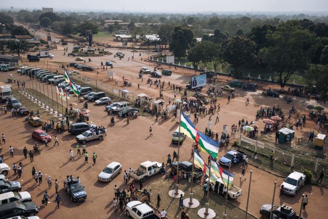 Accrochage de Sourou : la Centrafrique annonce la mise en place d'une mission d'enquête avec le Tchad
