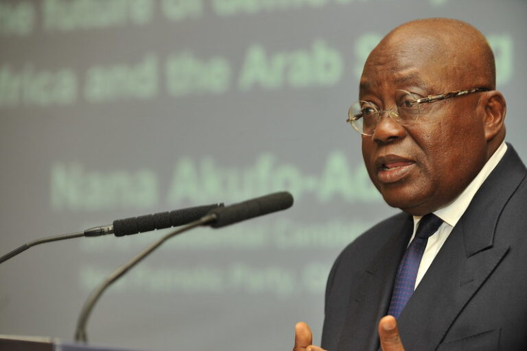 Coronavirus : L'UE sélectionne le Ghana comme potentiel centre de production de vaccins en Afrique