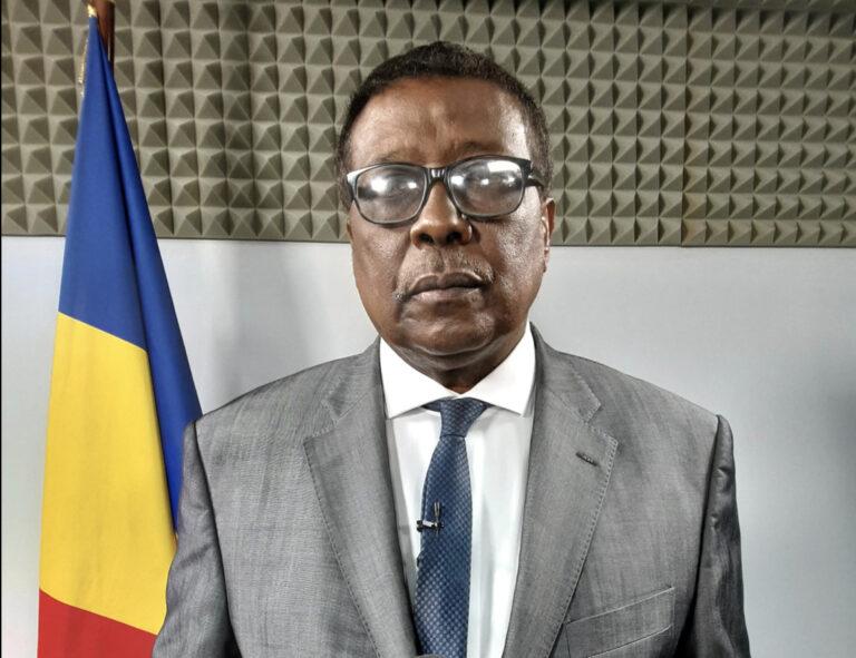 Tchad : le gouvernement de transition ne partage pas la décision du parlement européen condamnant la prise du pouvoir par les militaires