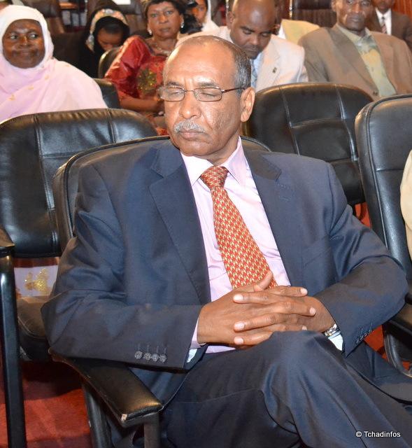Tchad : démission de Ahmat Hassaballah Soubiane de son poste de conseiller spécial à la Présidence