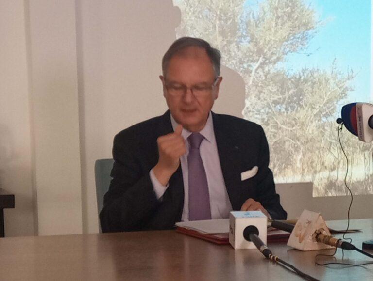Tchad: l'ambassade de France dément toute pression sur des leaders de la société civile