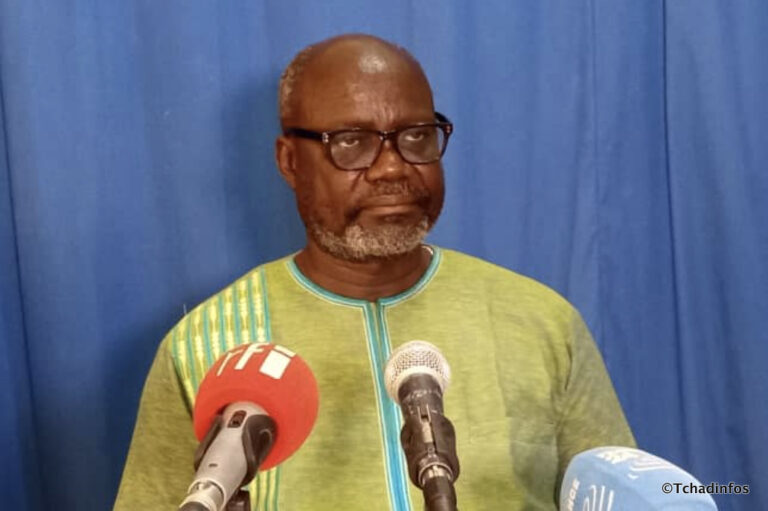 Tchad : les raisons du désaveu d'Avocksouma Djona à l'égard de son parti
