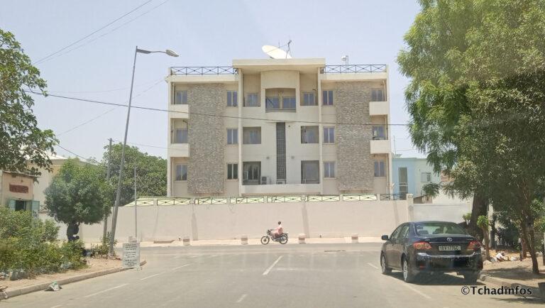 Transition au Tchad : le staff de la banque mondiale momentanément localisé à Yaoundé
