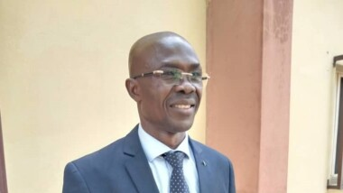 Tchad : Me Djerandi Laguerre Dionro, nouveau bâtonnier de l'Ordre des avocats