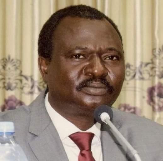 Tchad : Djekombé François du parti USPR tourne le dos à Wakit Tama et rejoint la transition