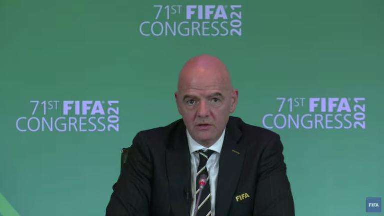 Football : la FIFA confirme la suspension du Tchad pour un an et demi
