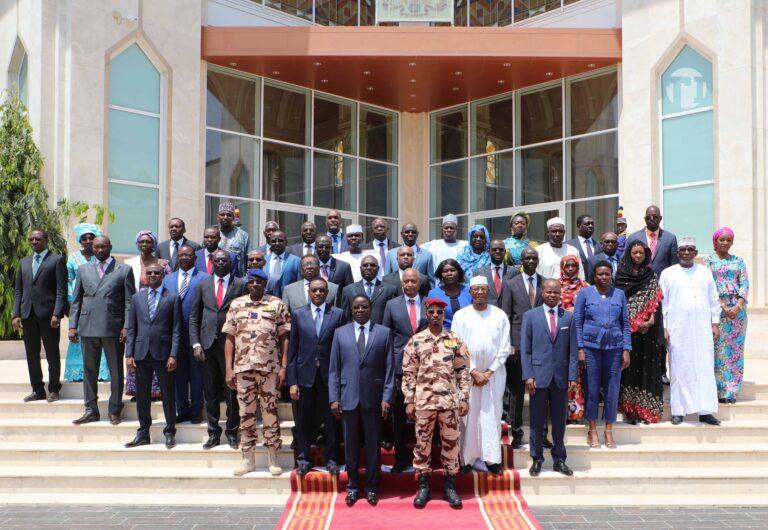 Tchad : le gouvernement va présenter son programme politique devant l'Assemblée le vendredi 14 mai