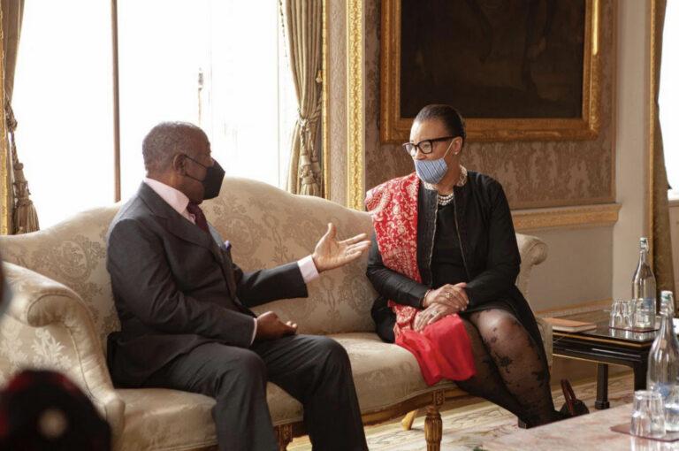 Le Gabon souhaite adhérer au Commonwealth