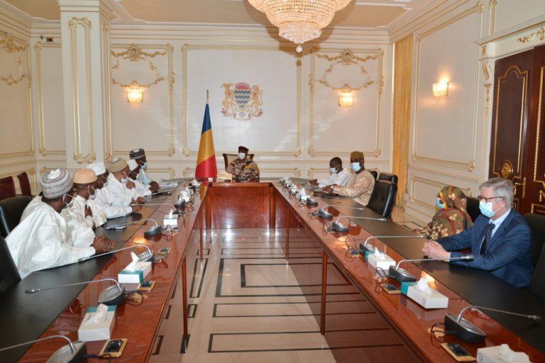 Tchad : le président du CMT tente de rassurer les opérateurs économiques