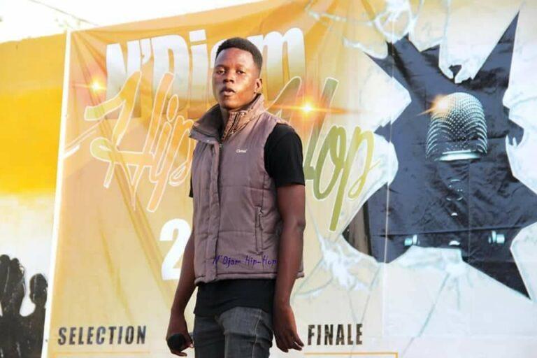 Jeunes talents : Benil, la nouvelle étoile montante de l'afro trap au Tchad