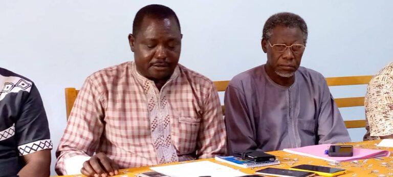 Tchad : « La position de l'Union africaine est une grande honte », Me Max Loalngar de Wakit Tama