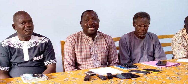 """Tchad : 'Les revendications populaires doivent s'intensifier"""", ( Plateforme Wakit Tama)"""