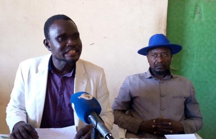 Tchad: la plateforme M12R demande la dissolution de la DGSSIE