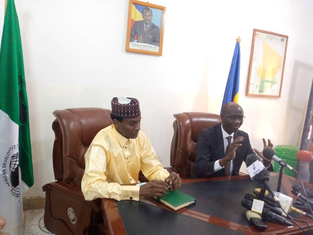Combien de temps vont durer les sanctions de la BAD contre le Tchad ? -  Tchadinfos.com
