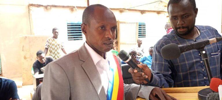 Tchad-N'Djamena: le maire du 9e arrondissement  appelle la population de sa commune à contribuer à la cohésion sociale