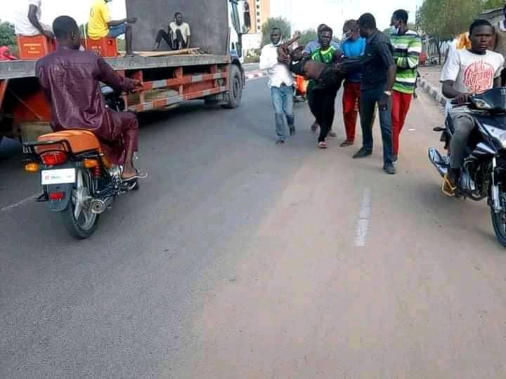 """Tchad: """"Wakit Tama"""" signale trois blessés par balles et une dizaine d'arrestations"""