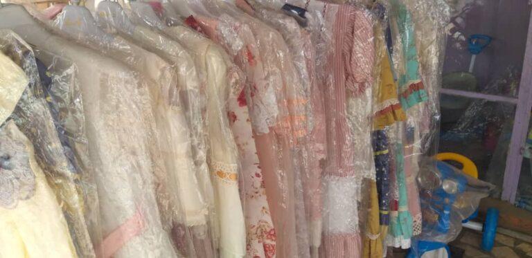 Fête de Ramadan : des prêts-à-porter féminins plus chers que ceux masculins