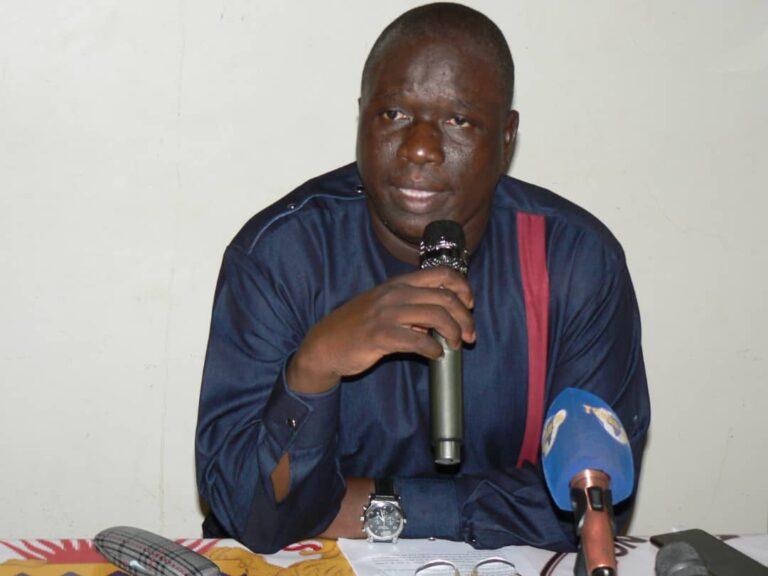 Tchad : le parti un Nouveau jour attire l'attention du CMT sur la mise en place du Conseil national de transition