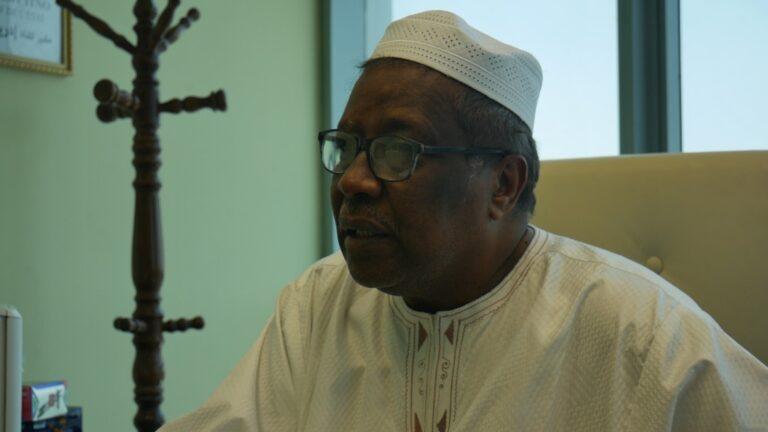 Tchad : le dialogue national se tiendra probablement dans un trimestre, selon le porte-parole du gouvernement