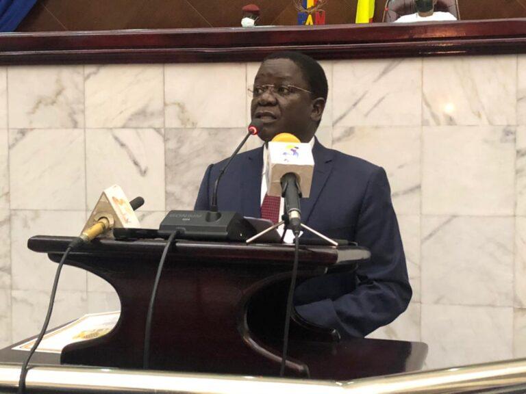 Tchad : voici les défis majeurs que se fixe le gouvernement de transition