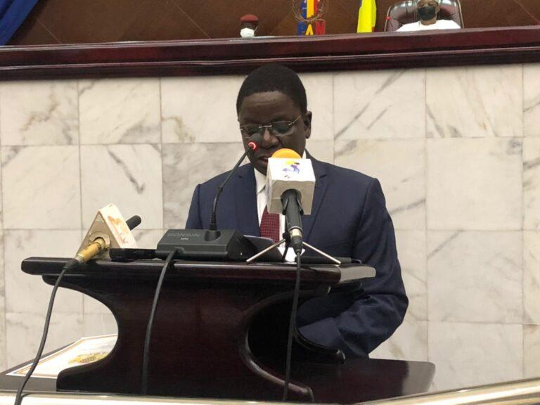 Tchad : réquisition de l'hôtel Chari, le ''personnel sera redéployé dans les hôtels qui appartiennent à l'Etat'', (Gouvernement)