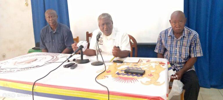 Les propositions du parti Tchad Avenir pour le Tchad du futur