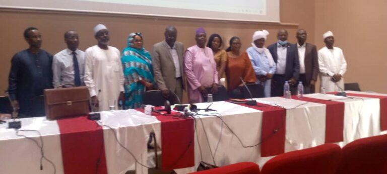 Le GRAPAT compte œuvrer pour la paix et la réconciliation au Tchad