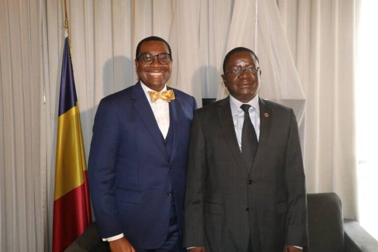 Tchad : la Banque africaine de développement reprend ses activités
