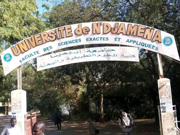 Tchad: les étudiants de la faculté de Farcha suspendent les cours en soutien à leurs camarades arrêtés
