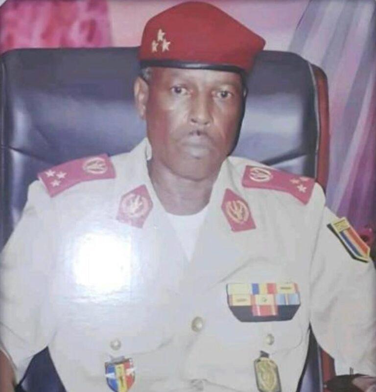Tchad : le général Mahamat Souleymane remplace le ministre de la Sécurité Souleyman Abakar Adam au CMT