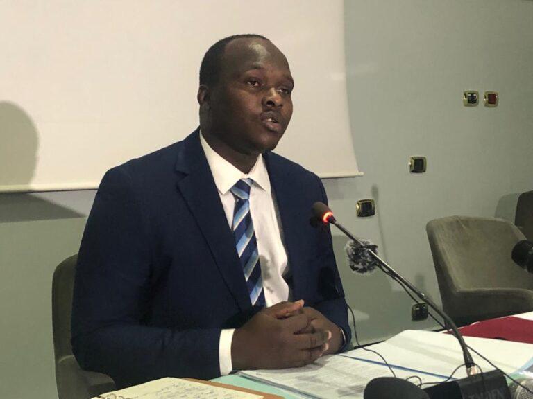 Tchad : le ministre Ndonga Christian s'enquiert des conditions de travail de trois structures des jeunes