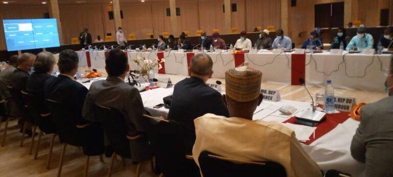 G5-Sahel : le Tchad  a présenté sa feuille de route pour son mandat