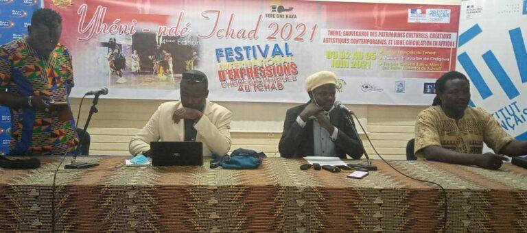 Culture : la 4ème édition du festival Yhéni-ndé  aura lieu du 2 au 5 juin