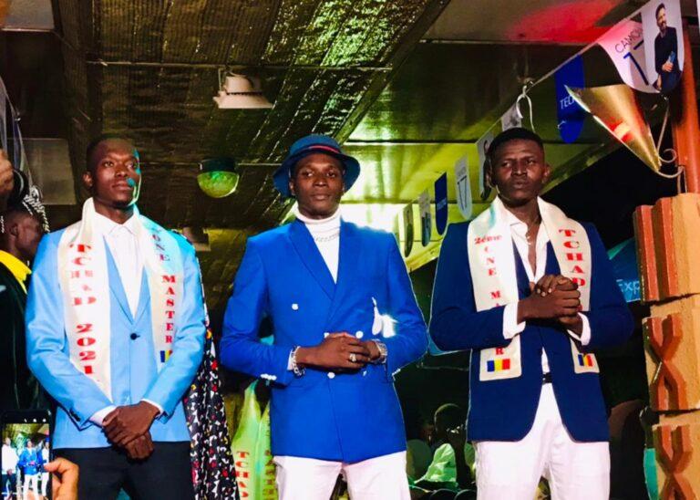 Abdoulaye Matho Deyeh, one master 2021
