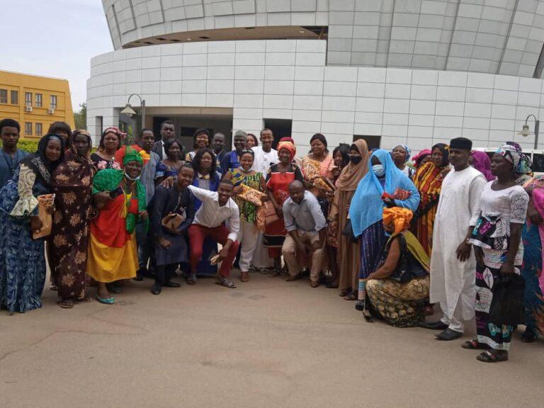Tchad: l'AJASSA célèbre la 4e édition de la fête des mères