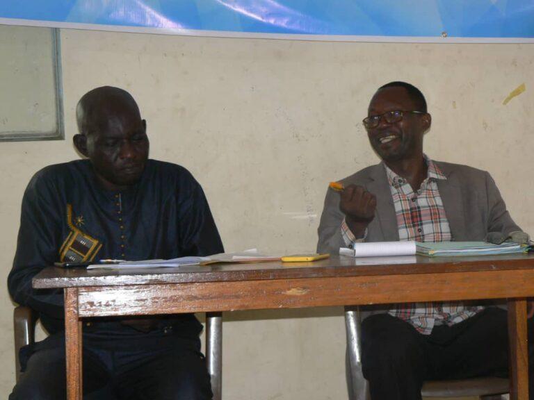Tchad : vaincre le tabagisme