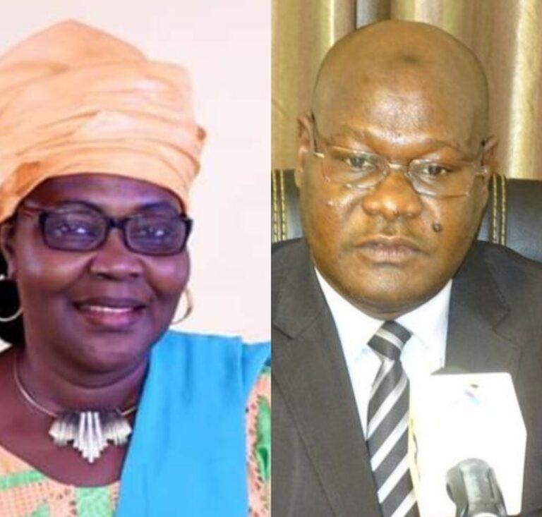 Tchad : comme Mackaye Taïsso, Lydie Beassemda essuie la colère des étudiants